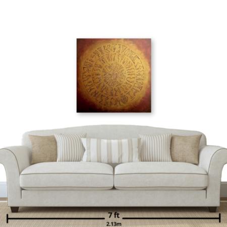 Golden-Portal-of-Creation