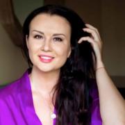 Anya Bogomazova