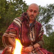 Siman Ra Melchizedek - Toronto Canada